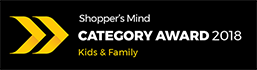 Shopper's Mind CATEGORY AWARD 2019