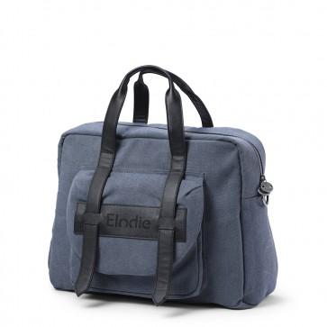 Torba za previjanje - Signature Edition Juniper Blue
