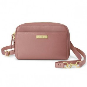 Torbica oko pasa Greenwich - dusty rose