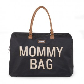 Torba za previjanje Mommy Bag - Gold Childhome