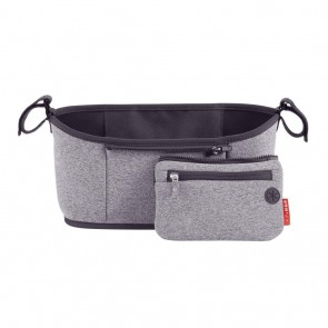 Organizator za voziček - Heather Grey