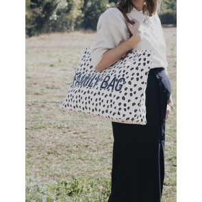 Childhome - Family Bag Leopard