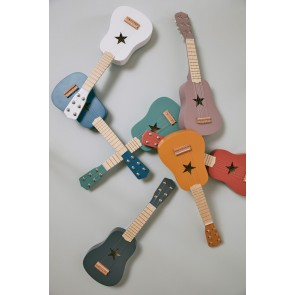 Kid's Concept - Drvena gitara, red