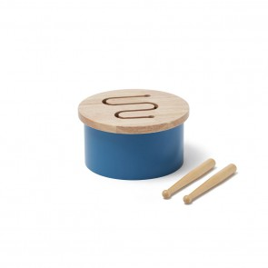Kid's Concept - Mini bubanj, blue