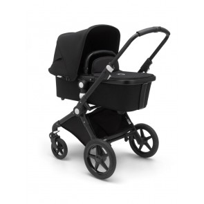 Bugaboo Lynx ALL BLACK