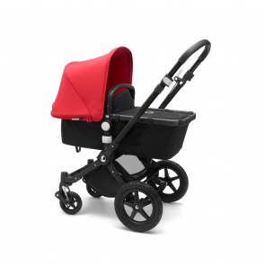 Bugaboo Cameleon 3 Plus grey melange and black chassis dječja kolica