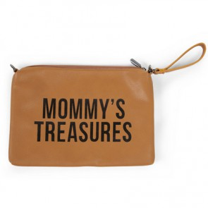 Torbica Mommy Treasures - Leatherlook brown